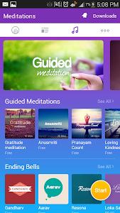 Sattva -  Let's Meditate v1.5