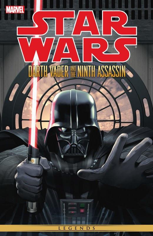 Star Wars: Darth Vader and the Ninth Assassin (2015)