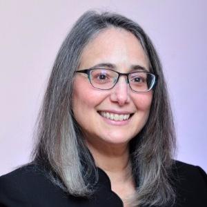 Lisa Goldstein headshot