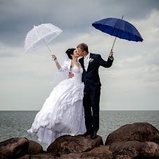 Свадебный фотограф Ромуальд Игнатьев (IGNATJEV). Фотография от 24.06.2014