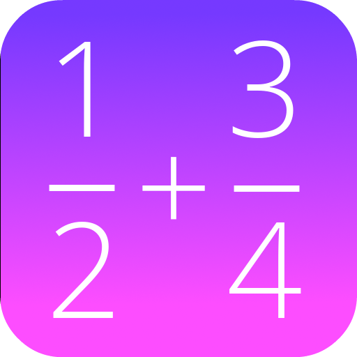 Fractions Math Pro Applications pour Android