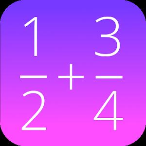 Fractions Math Pro antes era €0,62 e agora está grátis na Google Play image