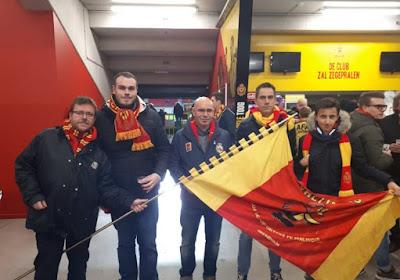 """Les Wallinois prêts à faire la fête au stade Roi Baudouin : """"Ce serait un beau pied de nez à nos détracteurs"""""""