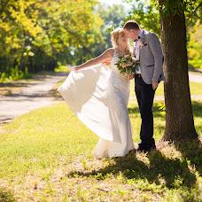 Wedding photographer Nadezhda Aleksandrova (illustrissima). Photo of 11.09.2017