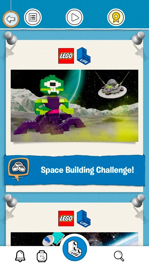 LEGO® Life – Create & discover- screenshot