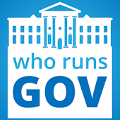 WhoRunsGov - Politics News
