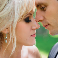 Wedding photographer Aleksandr Korchagin (AlexKorchagin). Photo of 01.10.2016