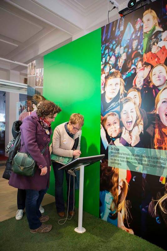 KnipoogDag Leuven 22/03/2015