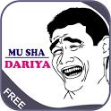 Mu Sha Dariya icon