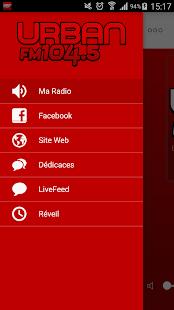 Urban FM 104.5 - náhled
