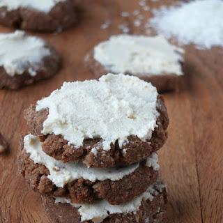 Paleo Cinnamon Bun Breakfast Cookies (No-Bake)