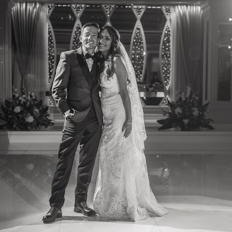 Fotógrafo de bodas Aleksandr Ostrovskiy (ostrovoy). Foto del 13.09.2017