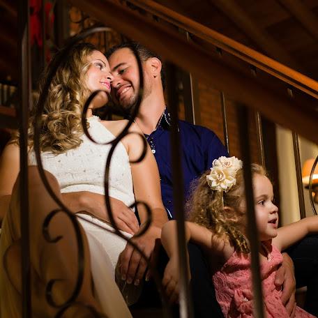 Wedding photographer Estudio foco Viviane - luiz (estudiofoco). Photo of 07.10.2015