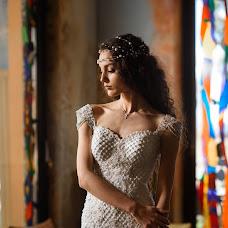 ช่างภาพงานแต่งงาน Svetlana Carkova (tsarkovy) ภาพเมื่อ 27.04.2018