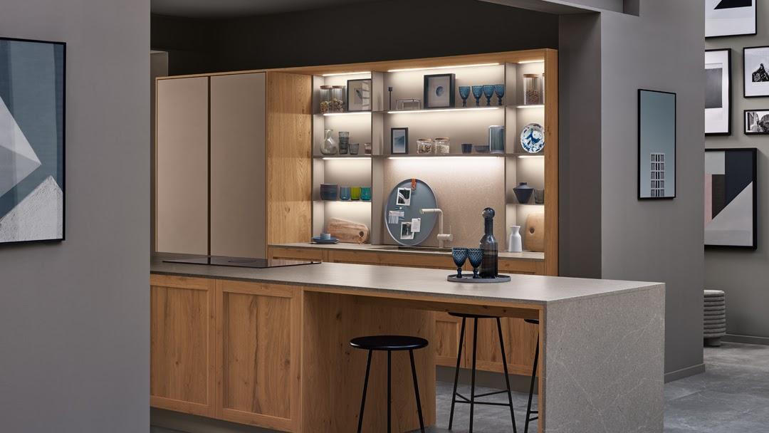 Veneta Cucine Coral Gables - Modern & classic kitchen and ...