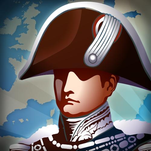 European War 6: 1804 (Mod) 1.2.26 mod