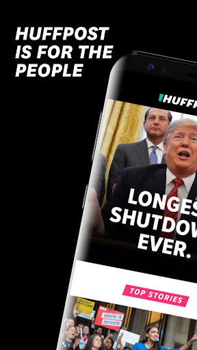 HuffPost - News 24.0.0 screenshots 1