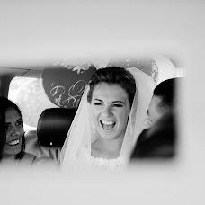 Wedding photographer Viktoriya Mashkova (levika). Photo of 23.02.2018