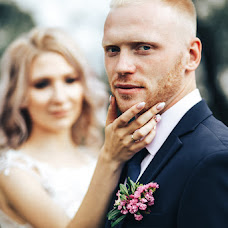 Wedding photographer Dmitriy Ivlev (Nicelogin). Photo of 31.08.2018