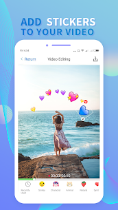 Emoji Video Maker 2
