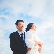 Wedding photographer Sergey Davidyuk (SergeyDavidyuk). Photo of 12.04.2016