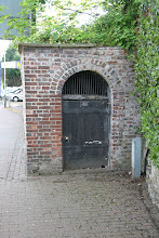 Photo: The Lock Up - Bow Road Wateringbury