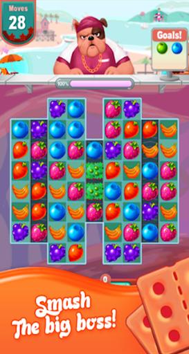 Candy Juice Fruits 1.0.1 screenshots 3