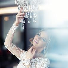 Wedding photographer Zhanna Samuylova (Lesta). Photo of 24.02.2018
