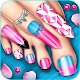 Nail Art Fashion Salon: Manicure and Pedicure Game (game)