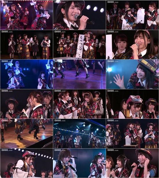 (DMM)(HD) 2018年 AKB48劇場元日公演 180101