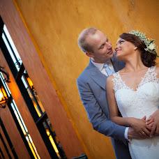 Fotógrafo de bodas Alex Jimenez (alexjimenez). Foto del 24.09.2016