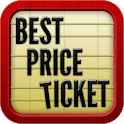 Best Price Ticket icon