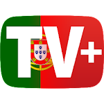 Guia TV+ Portugal free TV guide EPG 1.10.26d