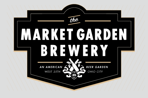 Logo of Market Garden Progress Pilsner