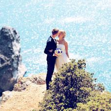 Wedding photographer Andrey Pakulin (sputnik). Photo of 23.09.2014