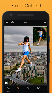 PhotoCut – Background Eraser & CutOut Photo Editor 2