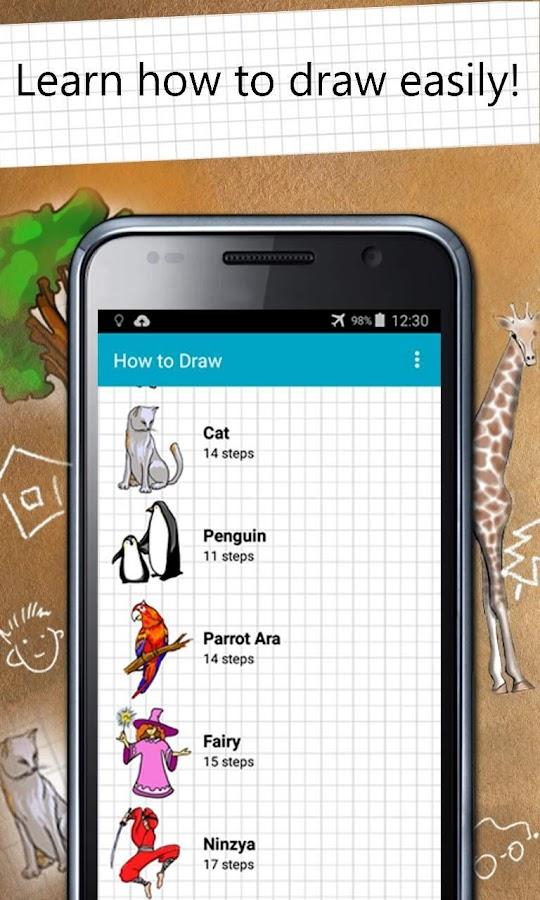 Gibon Draw