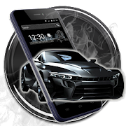 App Black Cool Car Theme APK for Windows Phone