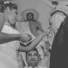 Wedding photographer Vanessa Sallum (Sallum). Photo of 31.07.2017