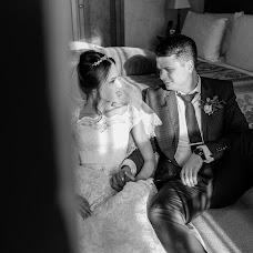 Wedding photographer Maksim Efimov (MaksimEfimov). Photo of 21.01.2018
