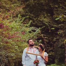 Wedding photographer Beatrice Boghian (beatriceboghian). Photo of 05.08.2017