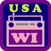 USA Wisconsin Radio