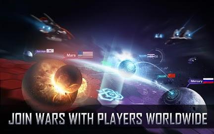 Galaxy Legend Screenshot 4