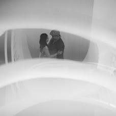 Fotógrafo de bodas Ritchie Linao (ritchie). Foto del 04.07.2017