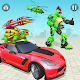 Turtle Super Robot Car Transform Shooting Game for PC-Windows 7,8,10 and Mac