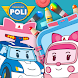 Robocar Poli: Painting Fun - Androidアプリ