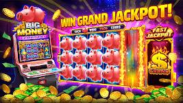 screenshot of Cash Frenzy™ Casino – Top Casino Games