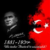 Atatürk Duvar Kağıtları