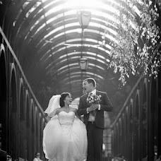 Wedding photographer Ruslan Efremov (RuslanEfremov). Photo of 13.10.2014