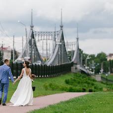 Wedding photographer Nikita Rakov (ZooYorkeR). Photo of 20.07.2017